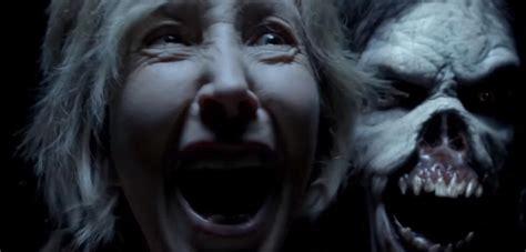 Insidious 4: The Last Key - Heimkehr zum Hort des Horrors ...