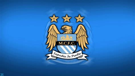 11 Best Manchester City Logo Wallpapers