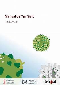 Manual Ver 2d Terrasit