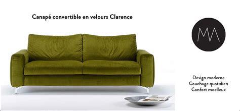 mini canapé convertible canapé convertible lit gigogne mobilier design meubles