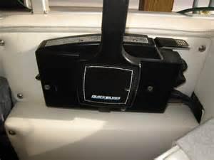 Disassemble 1996 Mercury Quicksilver Commander 2000 16900