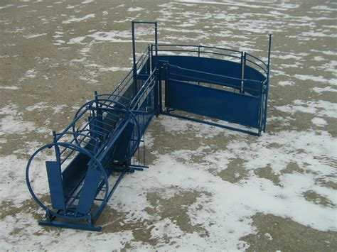 corral system sheep goat panels systems gates sydell corrals livestock goats threewillowsranch drop