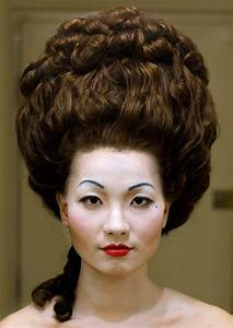 93 Best 18th Century Hairstyles Images On Pinterest