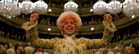 Our technology powers the travel industry. Opera Fresh: The Amadeus Effect: How A 1984 Film Succeeds On Many Levels