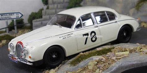 Rally Jaguar 1/43