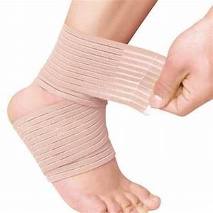 Adjustable Wrap Support Brace for Ankle, Thigh, Knee and ...