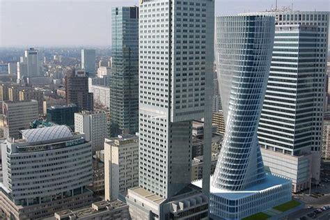 Developer in 'Landmark' Battle in Warsaw - WSJ