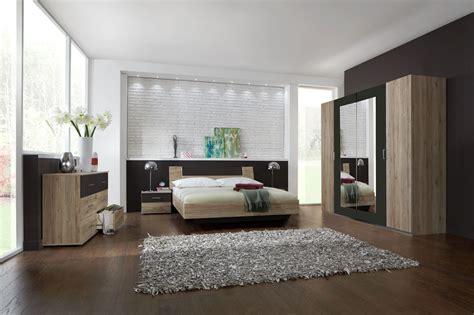 decor de chambre a coucher chambre parentale marron