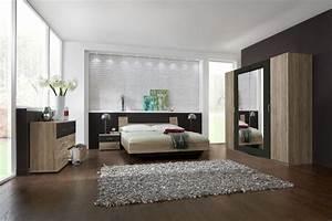 beautiful chambre coucher complte design et pas cher pour With ordinary quelle couleur avec du bleu 6 grand heron