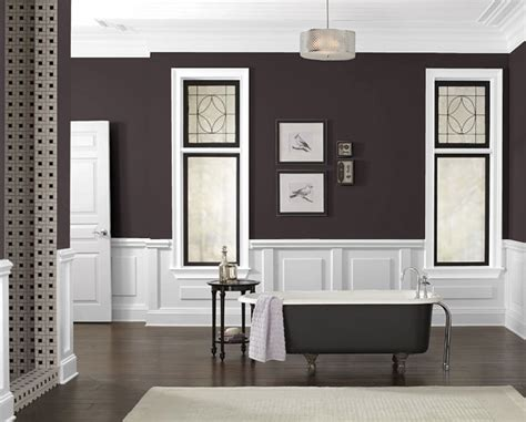 most popular bathroom colors 2015 color of the month sherwin williams raisin hommcps