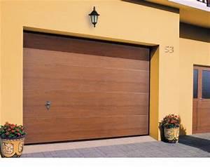 porte de garage nao devis prix porte garage sur mesure With porte de garage enroulable de plus porte bois sur mesure
