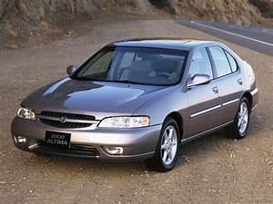 Manual Nissan Altima 1998 Pdf Reparaci U00f3n Taller