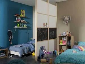 une chambre 2 enfants sokeen With chambre pour deux enfants