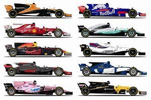 Ecurie F1 2017 : nombres de victoires vitesse abandons le top des records de la f1 ~ Medecine-chirurgie-esthetiques.com Avis de Voitures