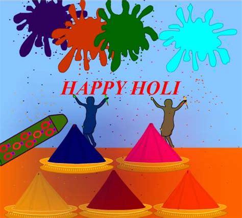 happy holi  holi ecards greeting cards