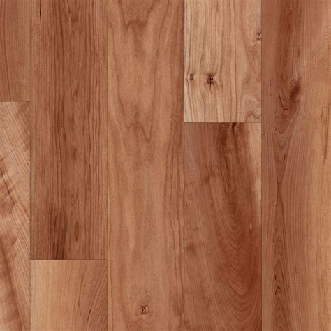 pergo flooring cherry pergo presto washington cherry 8 mm thick x 7 5 8 in wide x 47 5 8 in length laminate flooring