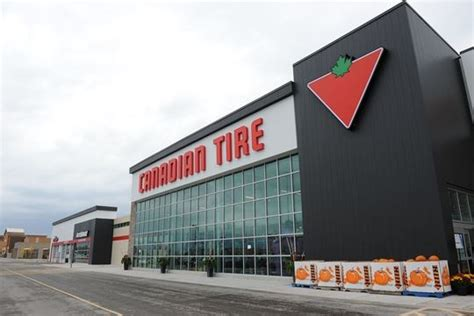 Canadian Tire, Loblaws Interested In Target Stores