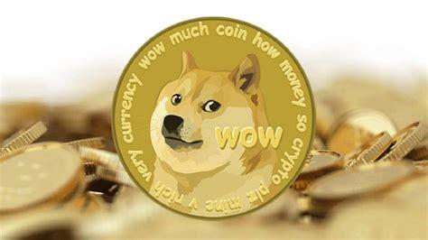 Dogecoin goes up and Robinhood goes down - SlashGear