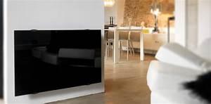 Puissance Radiateur Electrique Pour 30m2 : campaver select 3 0 reflet noir astrakan lys blanc ~ Melissatoandfro.com Idées de Décoration
