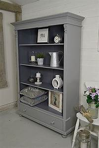 Rustic Dutch Shabby Chic Bookcase Sold Items The