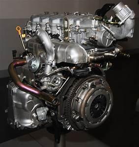 Nissan Yd Engine