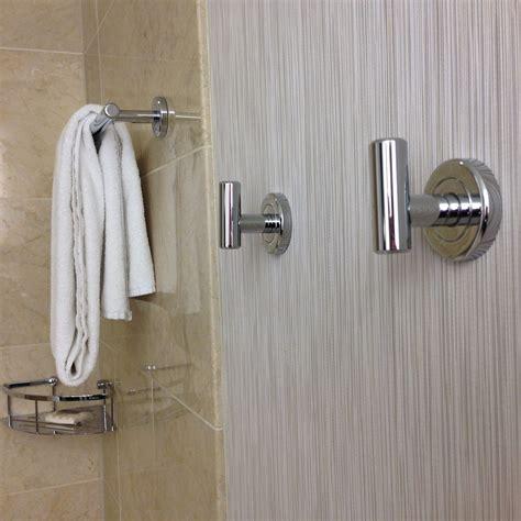 bathroom towel rack ideas this hotel bathroom feature has me 39 hooked 39 travelupdate