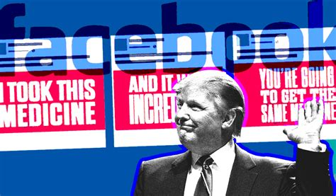Facebook is allowing the Trump campaign to run ads touting ...