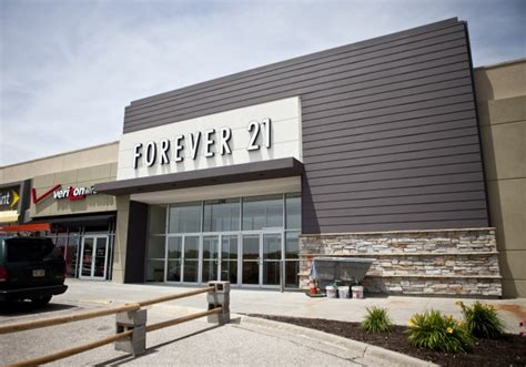 Forever 21 Leads Parade Of New Gateway Stores Local