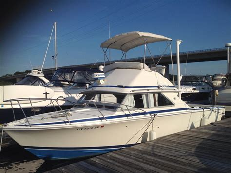 Craigslist Boats For Sale Connecticut by Bertram New And Used Boats For Sale In Connecticut