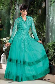 Indian Party Dresses Gowns