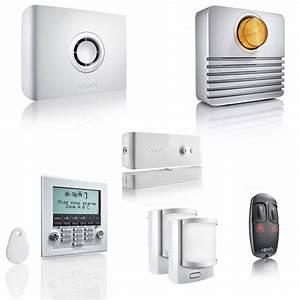 Pack Alarme Somfy : somfy pack alarme protexiom ultimate gsm kit alarme ~ Melissatoandfro.com Idées de Décoration