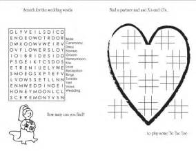 wedding coloring book free coloring pages of wedding activity