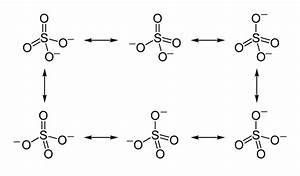 Different Ways To Draw Lewis Structures