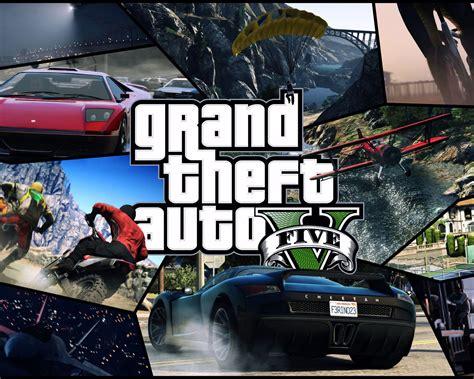 Обои 1280x1024 игра Grand Theft Auto 5 игровые скрины Gta V 1280х1024 Hd обои скачать