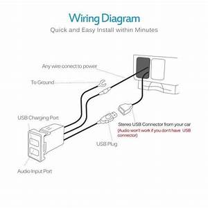 16  Car Charger Wiring Diagramcar Adapter Wiring Diagram