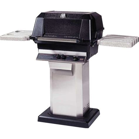 mhp gas grills wnk4 gas grill w stainless grids
