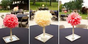 Centerpieces for weddings on a budget wedding and bridal for Wedding centerpiece ideas on a budget