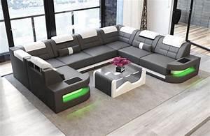 Sofa Dreams : denver u shape modern lukury sectional sofa sofadreams ~ A.2002-acura-tl-radio.info Haus und Dekorationen