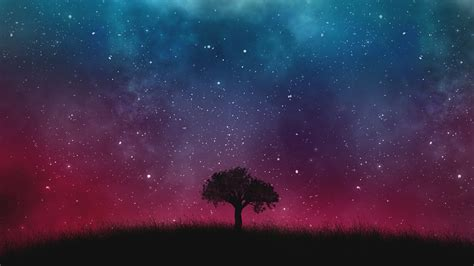 Universe Background Free Illustration Space Galaxy Universe Cosmos Free