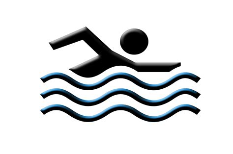 foto de Swimming Symbol Free Stock Photo Public Domain Pictures