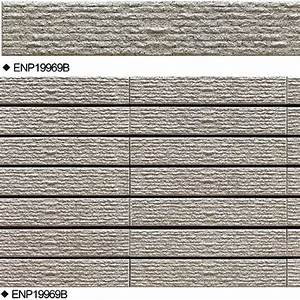 Good Looking Design Exterior Wall Tiles Linear Cut Wall