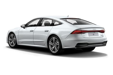 lease audi a7 hatchback 3 0 tdi ultra se executive 5dr s tronic