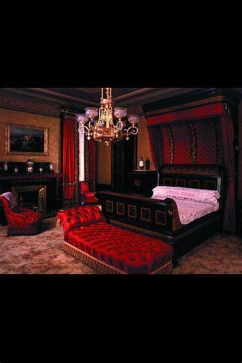 vampires bedroom fabulous gothic bedroom victorian