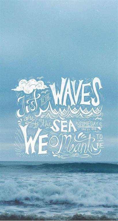 Quotes Wallpapers Beach Android