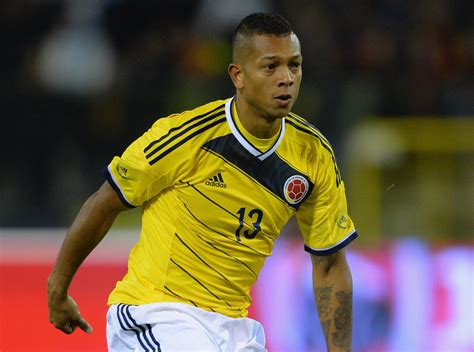 Chelsea transfer news: Fredy Guarin is close to signing ...