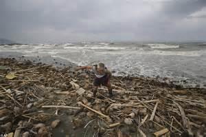 Typhoon Philippines Today