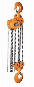 Chain Hoist 10 Ton 10ft Lift 1  U2013 Rigging Specialites