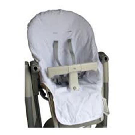 housse pour chaise haute tatamia siesta grise baby s clan fr b 233 b 233 s pu 233 riculture