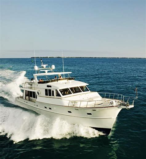 Banks Boats by Research 2011 Grand Banks 72 Aleutian Rp On Iboats