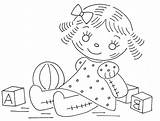 Embroidery Patterns Jamboree Flickr Juvenile Coloring Stuffies Sew Bears Teddy Templates Pages Loads sketch template